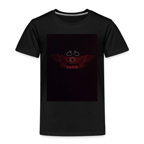 KDM - T-shirt Premium Enfant