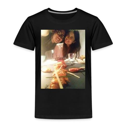 21272707 10213318504094031 5140154585824075563 o - T-shirt Premium Enfant