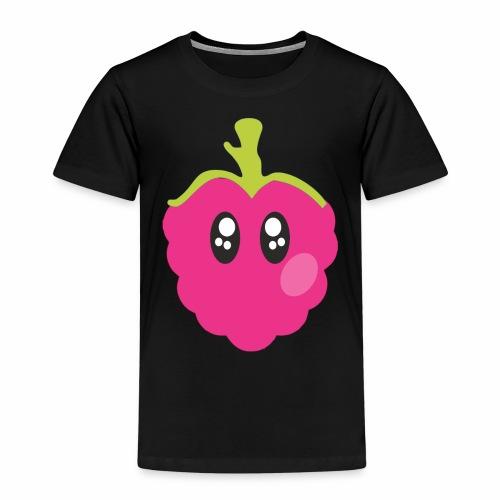 Frambuesa Pets - Camiseta premium niño