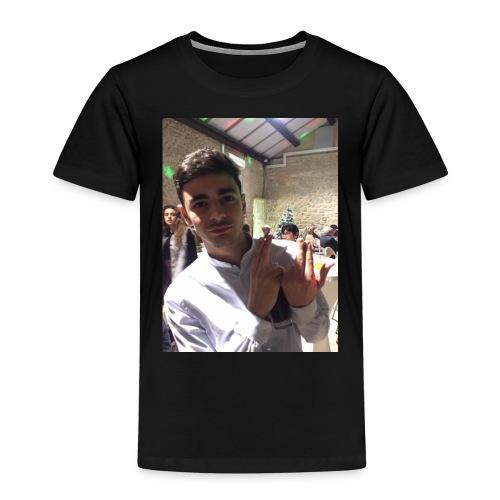 Vincho - T-shirt Premium Enfant