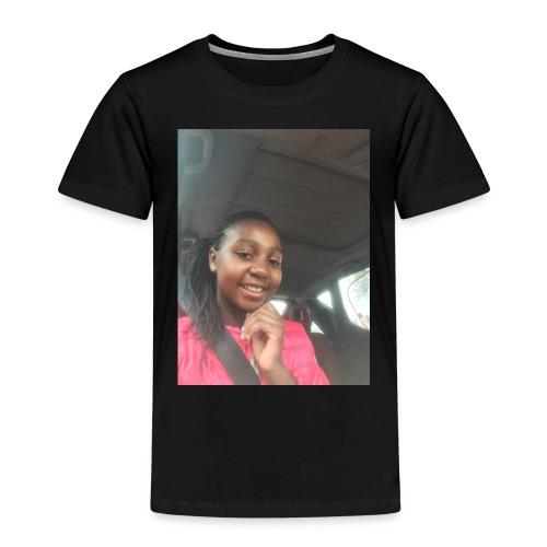 tee shirt personnalser par moi LeaFashonIndustri - T-shirt Premium Enfant