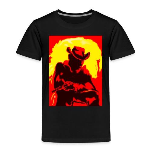 Cowboy - Kinder Premium T-Shirt
