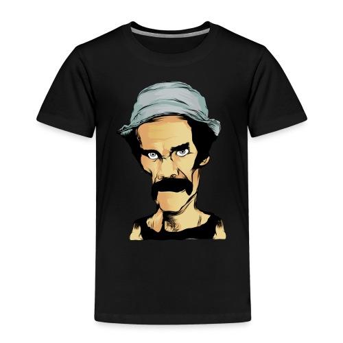 EL PERSONAJE CON EL QUE TODOS SE IDENTIFICAN - Camiseta premium niño