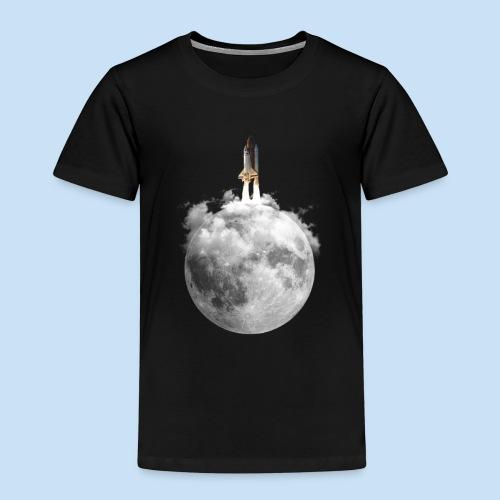 Mondrakete - Kinder Premium T-Shirt