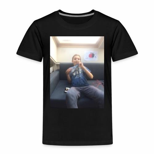 kaas - Kinderen Premium T-shirt