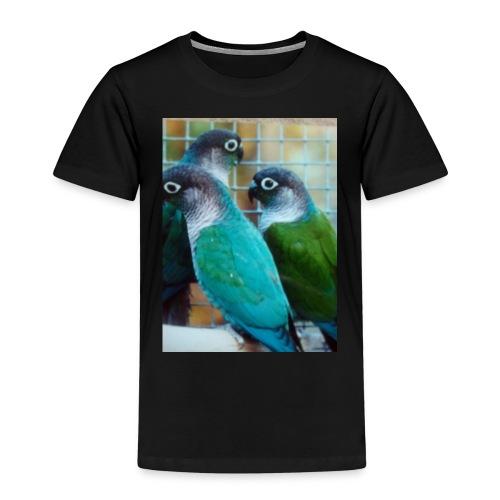 Cacahotes multicolores magique réel. ............. - T-shirt Premium Enfant