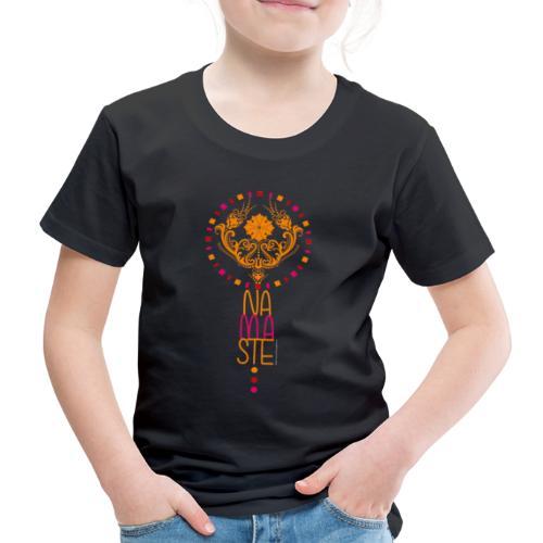 Namasté - T-shirt Premium Enfant