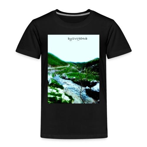 Campitello - Maglietta Premium per bambini