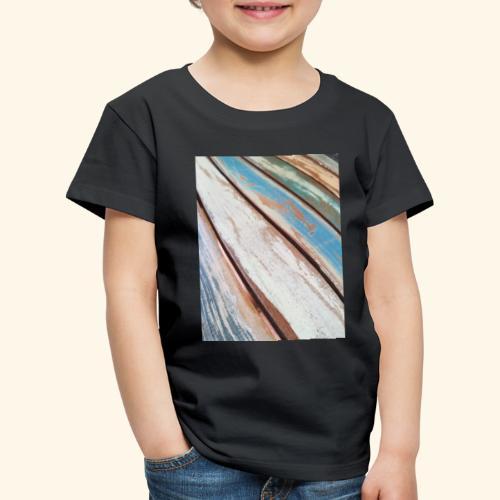 Spanish table Mesa Española - Camiseta premium niño