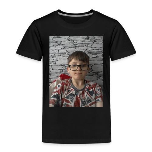 IMG 20180826 111643 - Kids' Premium T-Shirt