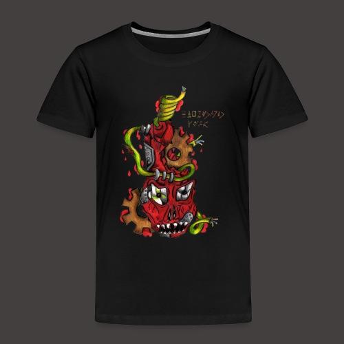 BIOMECANIC PEAR - T-shirt Premium Enfant