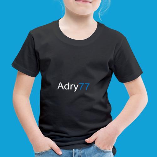 Adry 77 - Maglietta Premium per bambini