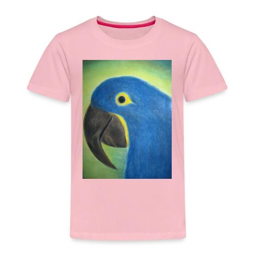 Hyasinttiara - Lasten premium t-paita
