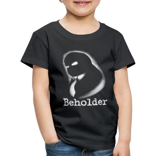 Carl Shteyn - Kids' Premium T-Shirt
