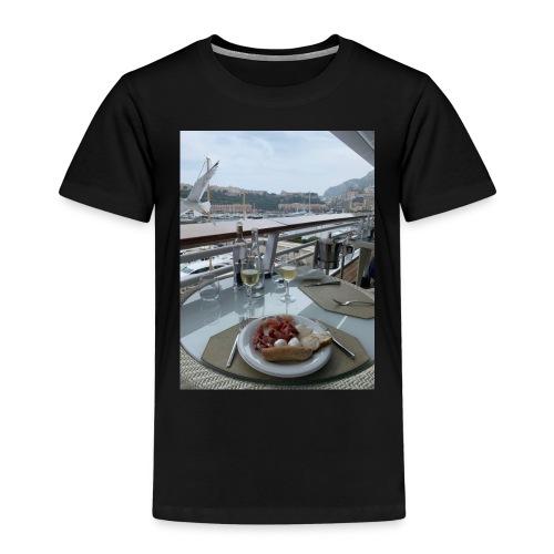 Monaco - Kinder Premium T-Shirt