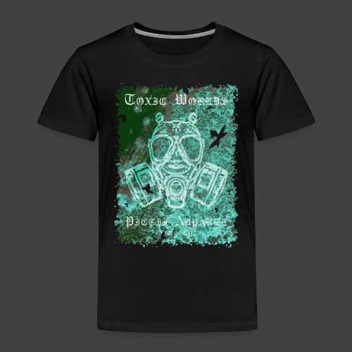 TW - 3C - Kids' Premium T-Shirt