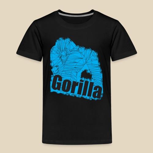 Blue Gorilla - T-shirt Premium Enfant