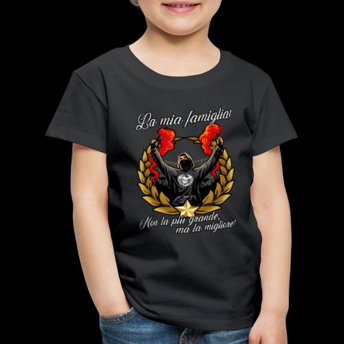 La mia famiglia 2019 - Kinder Premium T-Shirt
