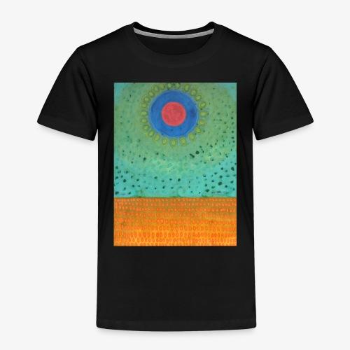 Noc Nad Pustynią - Koszulka dziecięca Premium