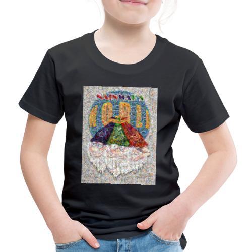 Nainvatar Nainwak Classic - T-shirt Premium Enfant