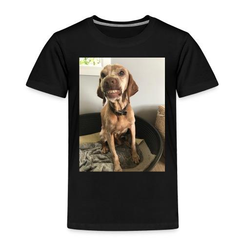 Rrrrgghhh - T-shirt Premium Enfant