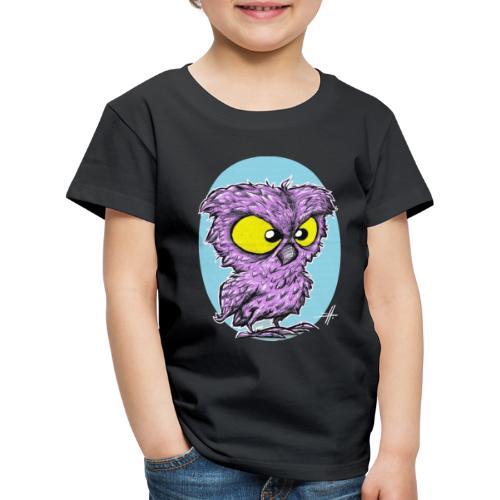 kautz druck2 - Kinder Premium T-Shirt