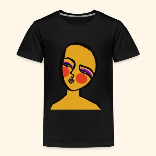 Hope - Premium-T-shirt barn