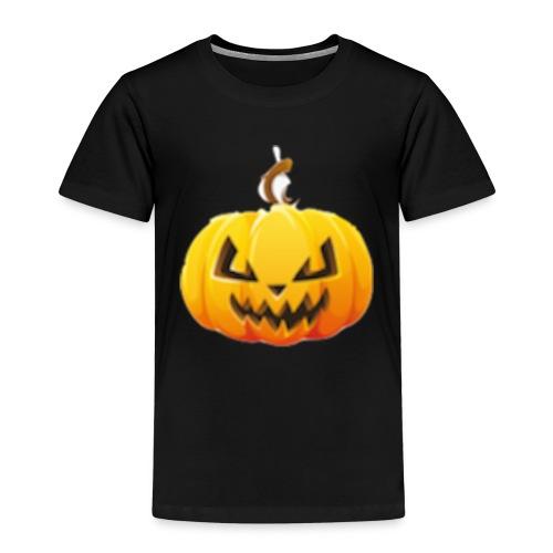 thegamingpumpkin - Kinderen Premium T-shirt