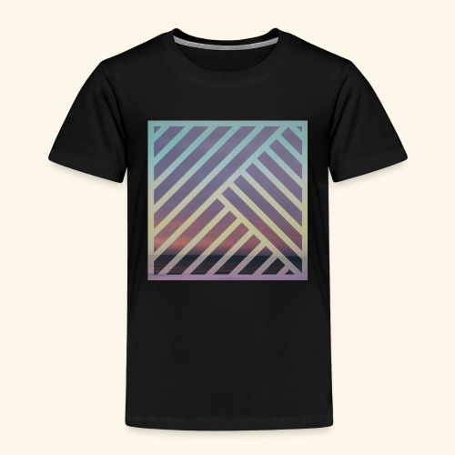 Sea&Sky - Kids' Premium T-Shirt