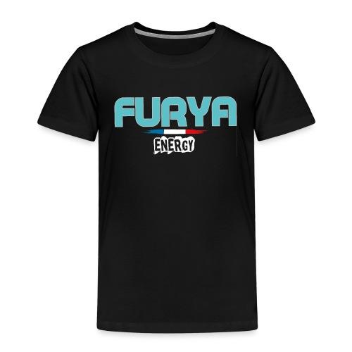 Furya 2021 White - T-shirt Premium Enfant