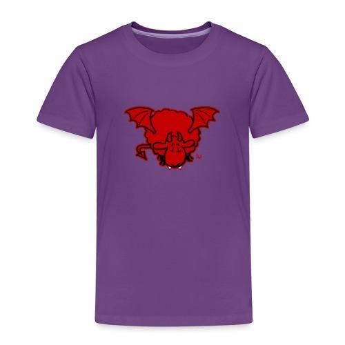 Devil Sheep - Kids' Premium T-Shirt