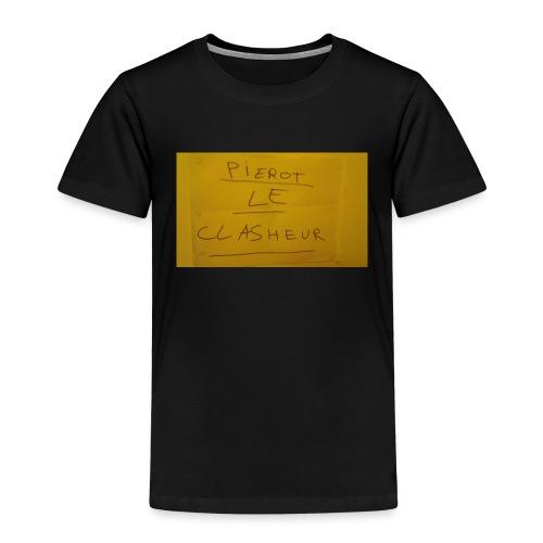 Affiche - T-shirt Premium Enfant