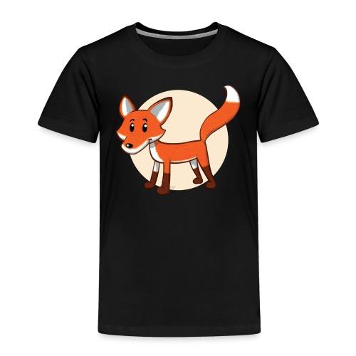 Ti Renard - T-shirt Premium Enfant