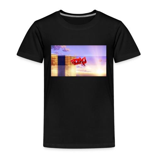iiDekuBanner - Kids' Premium T-Shirt
