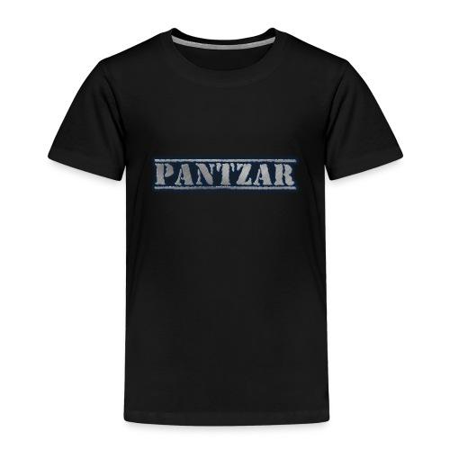 Pantzar - Premium-T-shirt barn