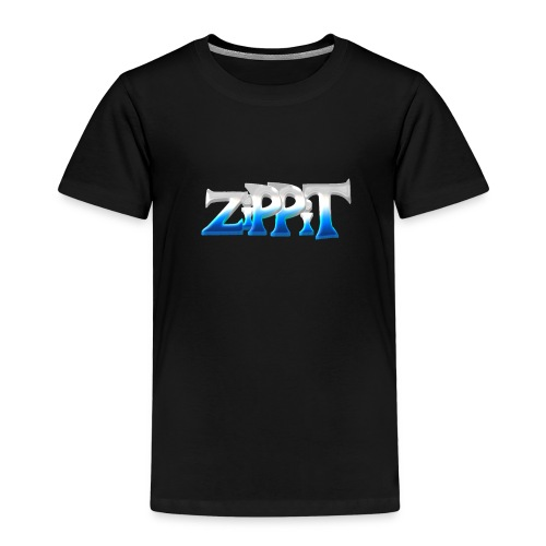 ZIPPIT 2 - Premium-T-shirt barn