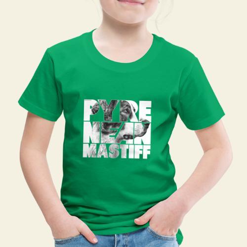 Pyrenean Mastiff N - Lasten premium t-paita