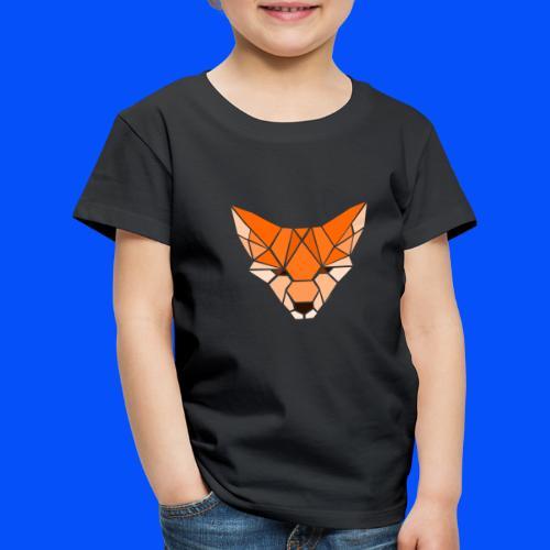 renard (collection Sauvage) - T-shirt Premium Enfant