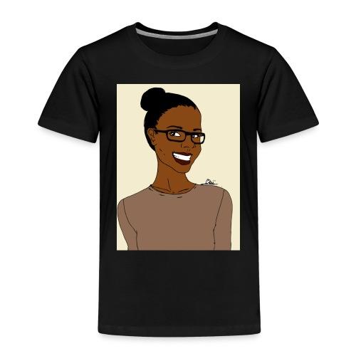 Nappy c'est chic - T-shirt Premium Enfant