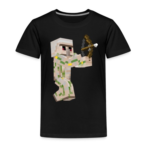 Bow Shooter - Premium-T-shirt barn