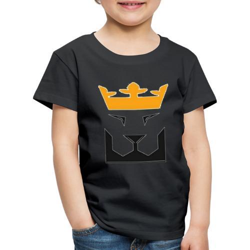 Mentes Millonarias Club - Camiseta premium niño