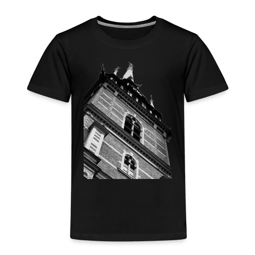 Torn - Premium-T-shirt barn
