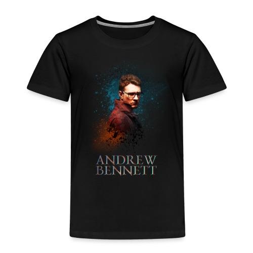 Andrew Bennett - T-shirt Premium Enfant