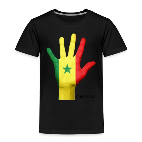 senegal - T-shirt Premium Enfant