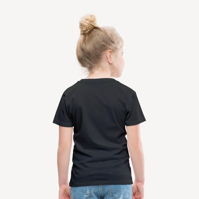 KIDS T-SHIRT - SANCTE MICHAEL ORA PRO NOBIS