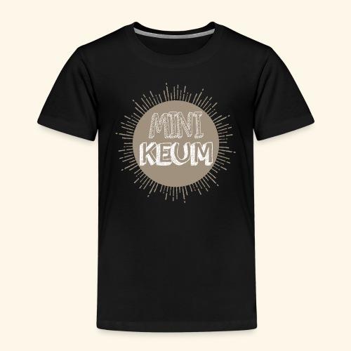 Grossesse - T-shirt Premium Enfant