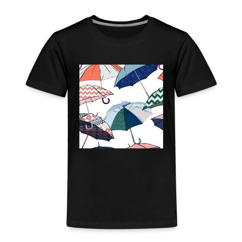 Umbrellas - Kids' Premium T-Shirt