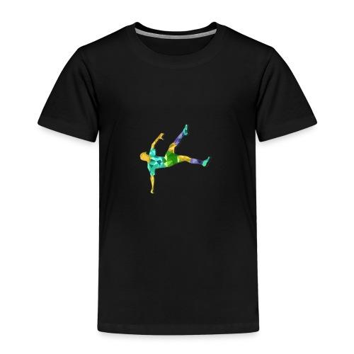 Footballer - T-shirt Premium Enfant