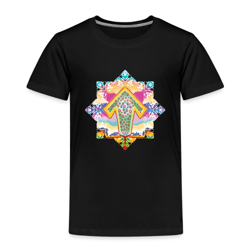 decorative - Kids' Premium T-Shirt