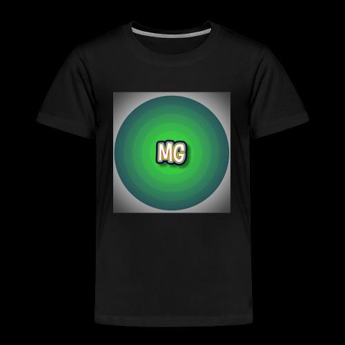 mg - Kinderen Premium T-shirt